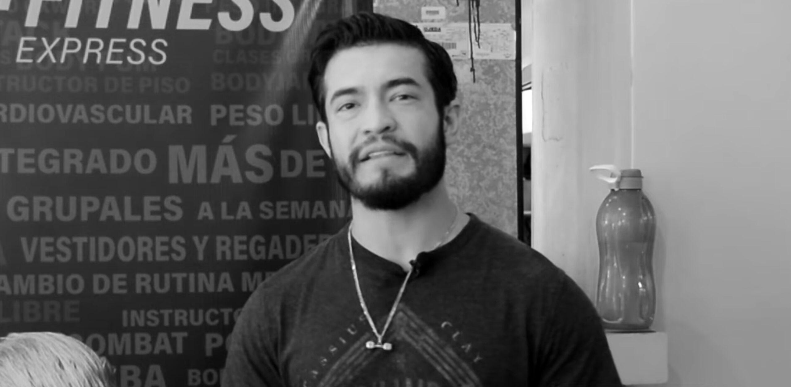 Enrique Puente.
