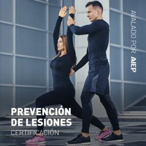 Curso De Prevención De Lesiones
