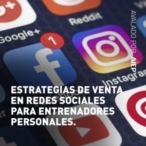 Redes Sociales Para Entrenadores Personales