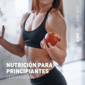 Nutrición Para Principiantes